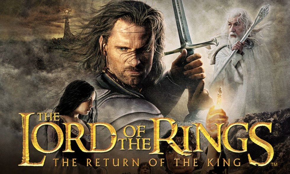 The Lord of the Rings The Return of the King Amazon Prime Video