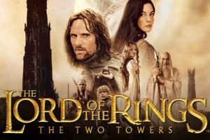 The Lord of the Rings The Two Towers Amazon Prime Video