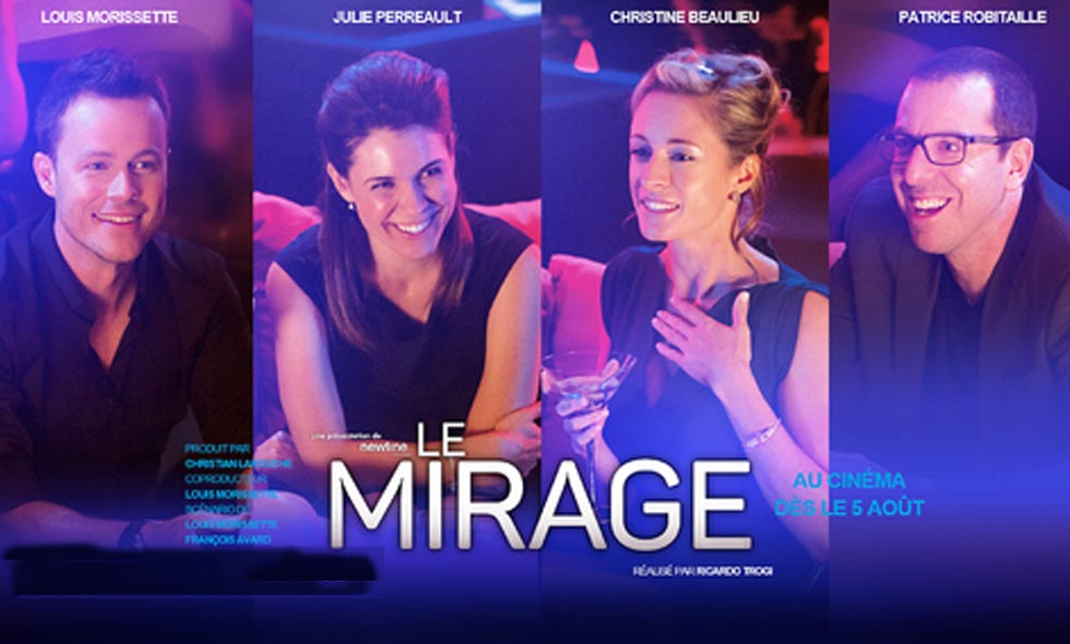 The Mirage Amazon Prime Video