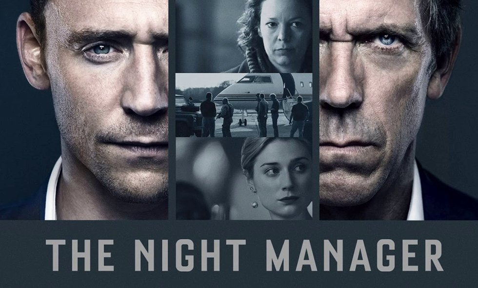 The Night Manager Amazon Prime Video