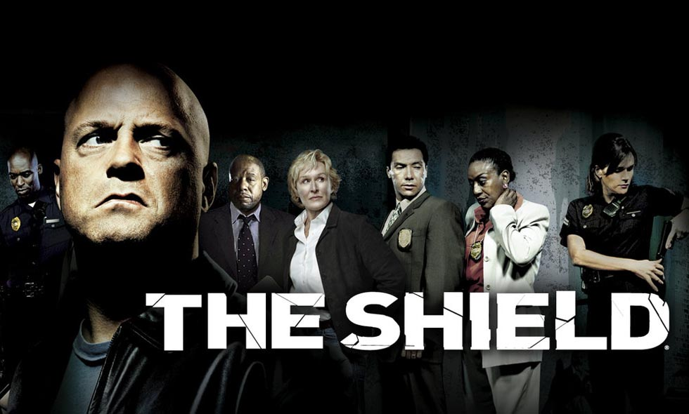 The Shield Amazon Prime Video