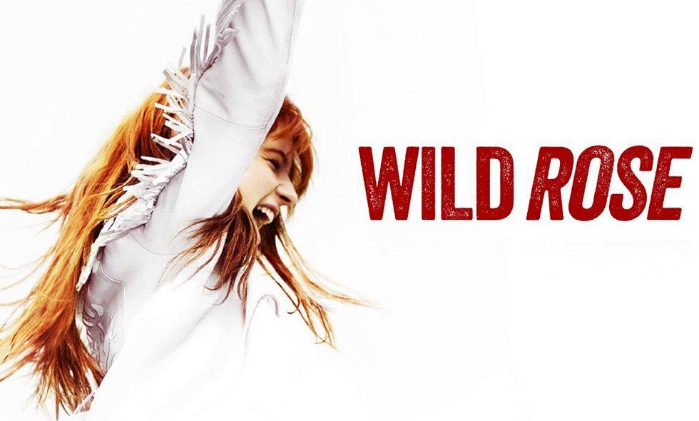 Wild Rose Amazon Prime Video
