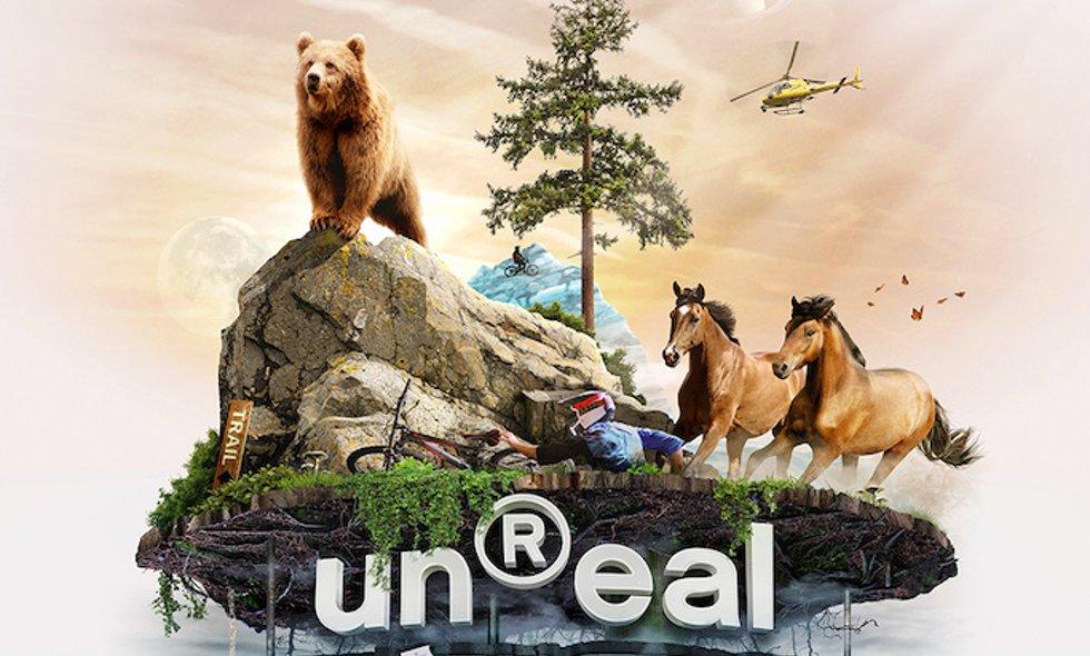 unReal Amazon Prime Video