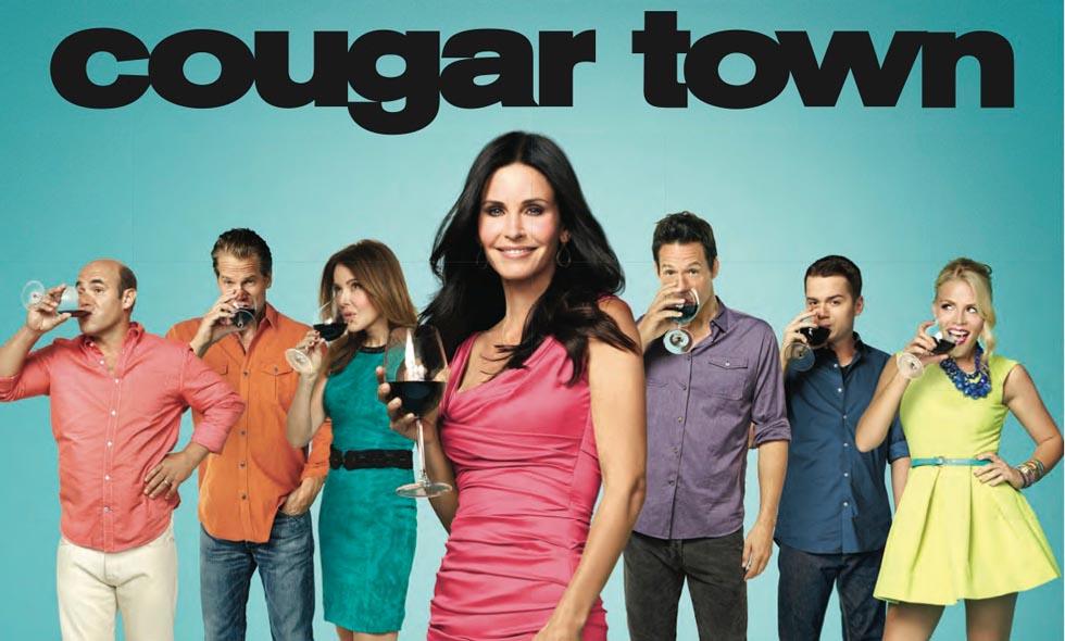 Cougar Town Amazon Prime Video