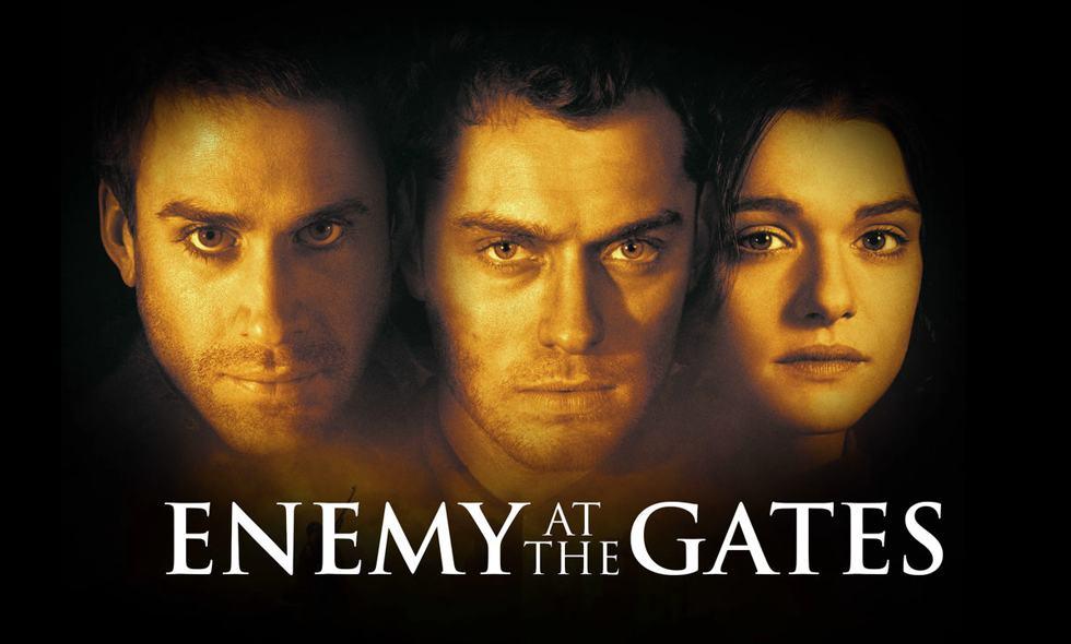 Enemy at the Gates Amazon Prime Video