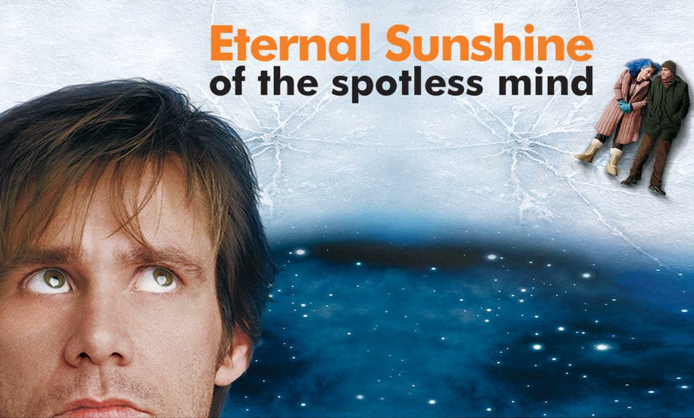 Eternal Sunshine of the Spotless Mind Amazon Prime Video