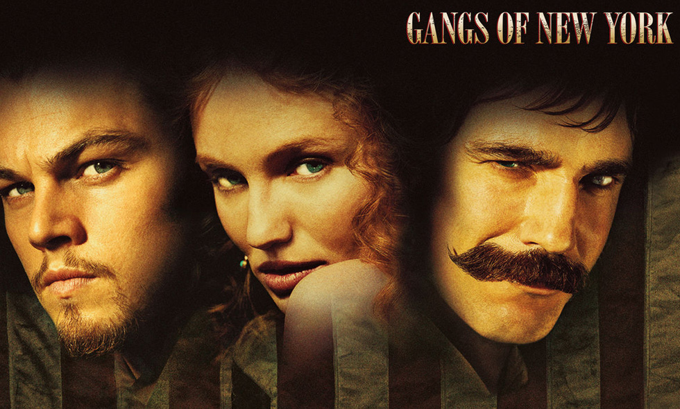 Gangs of New York Amazon Prime Video