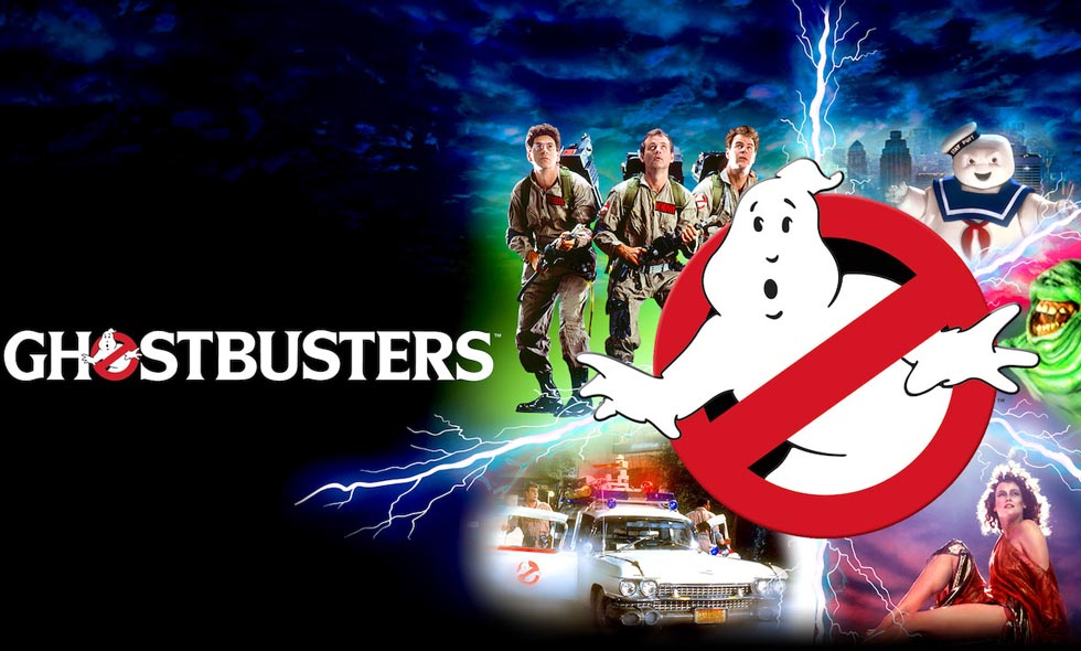 Ghostbusters Amazon Prime Video
