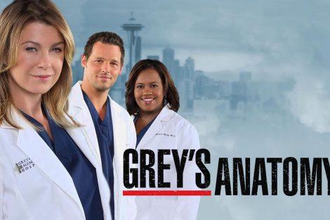 Greys Anatomy Amazon Prime Video