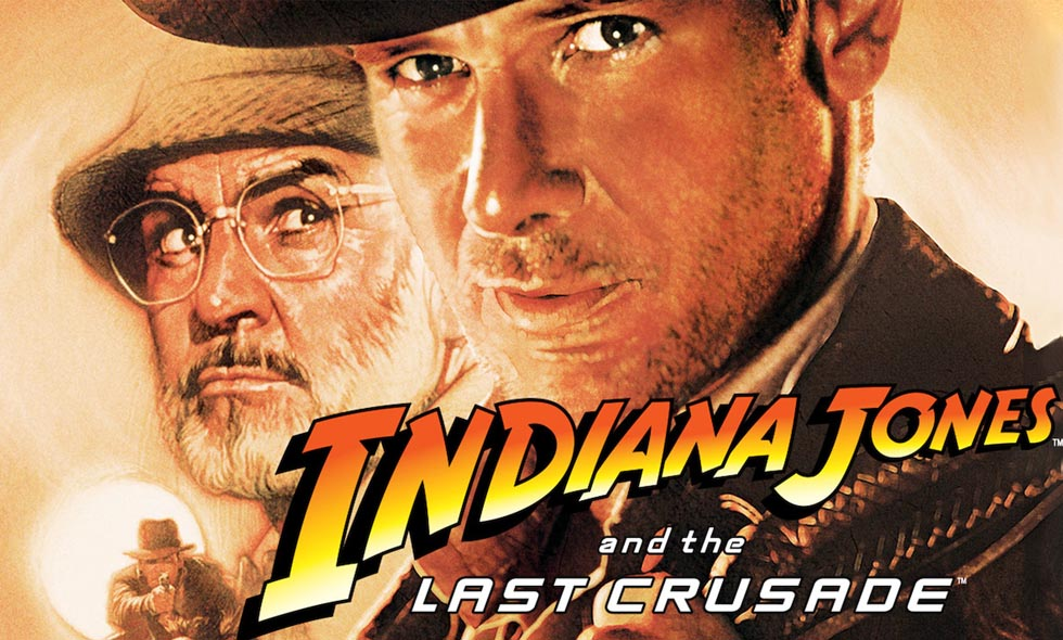 Indiana Jones and the Last Crusade Amazon Prime Video