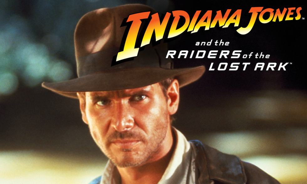 Indiana Jones and the Raiders of the Lost Ark Amazon Prime Video