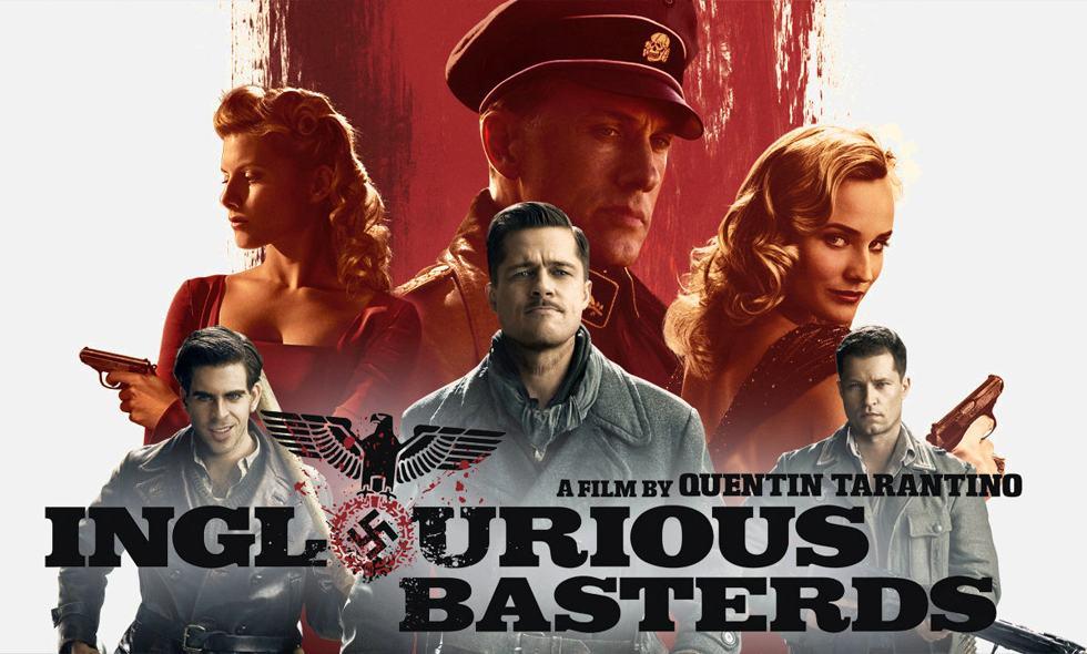 Inglourious Basterds Amazon Prime Video