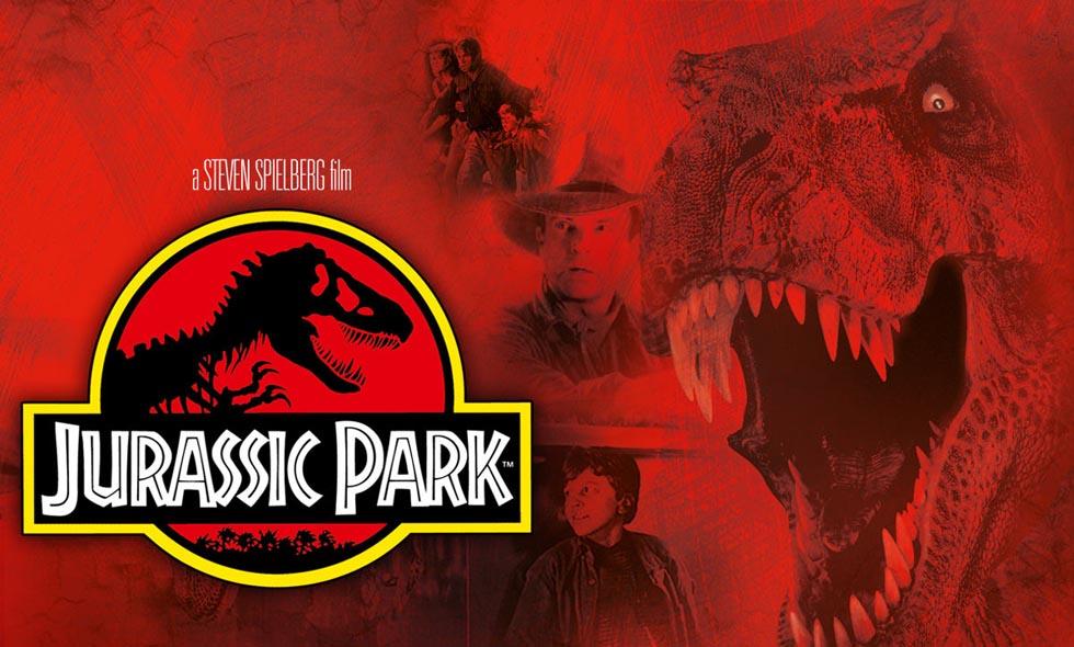 Jurassic Park Amazon Prime Video