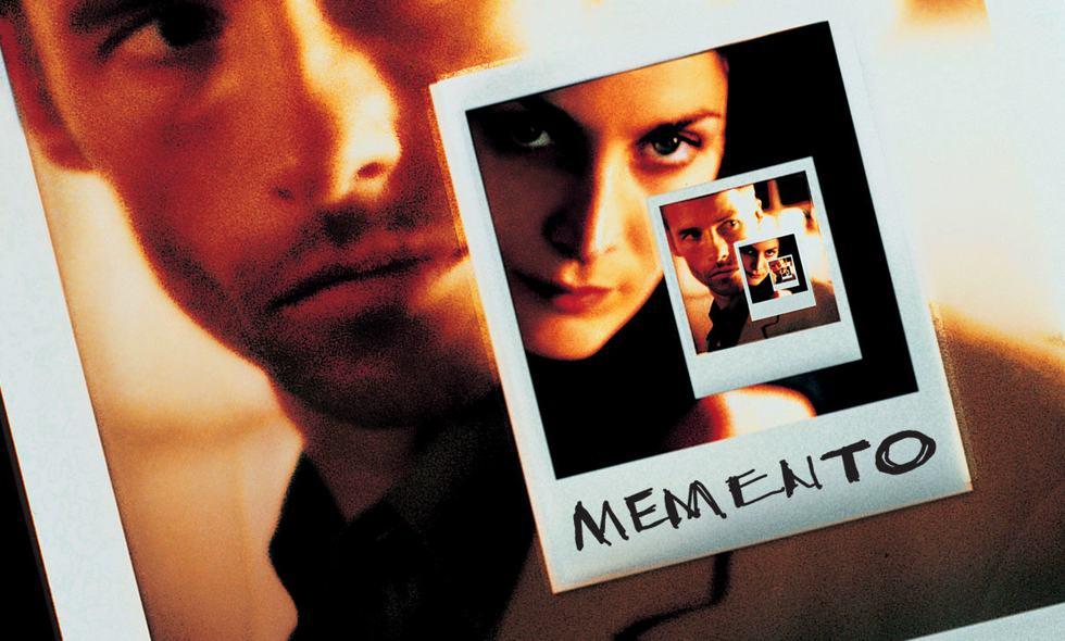 Memento Amazon Prime Video