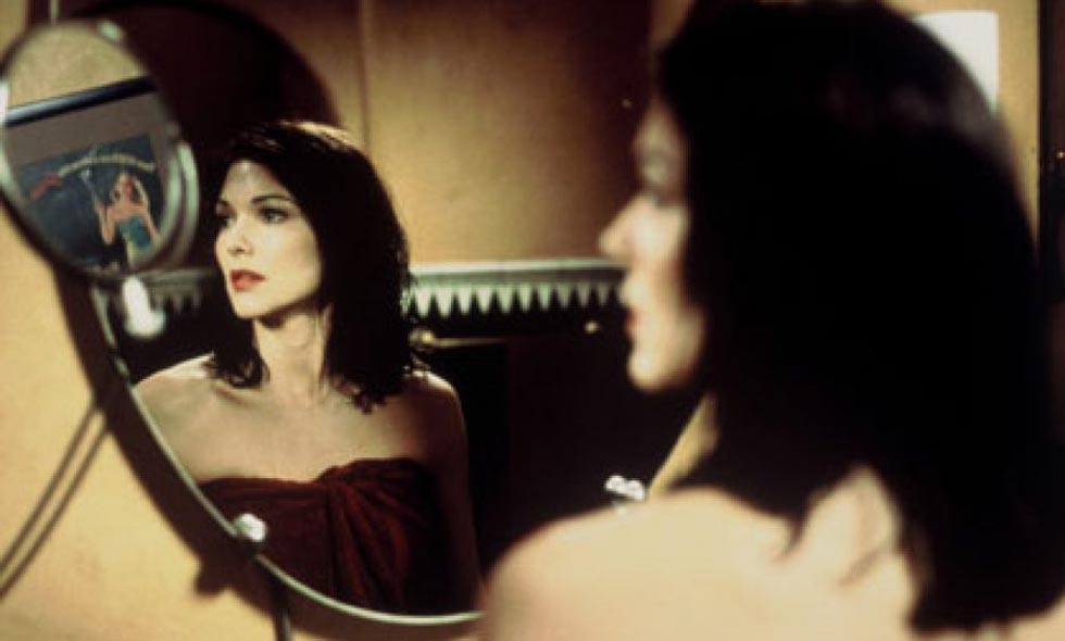Mulholland Drive Amazon Prime Video