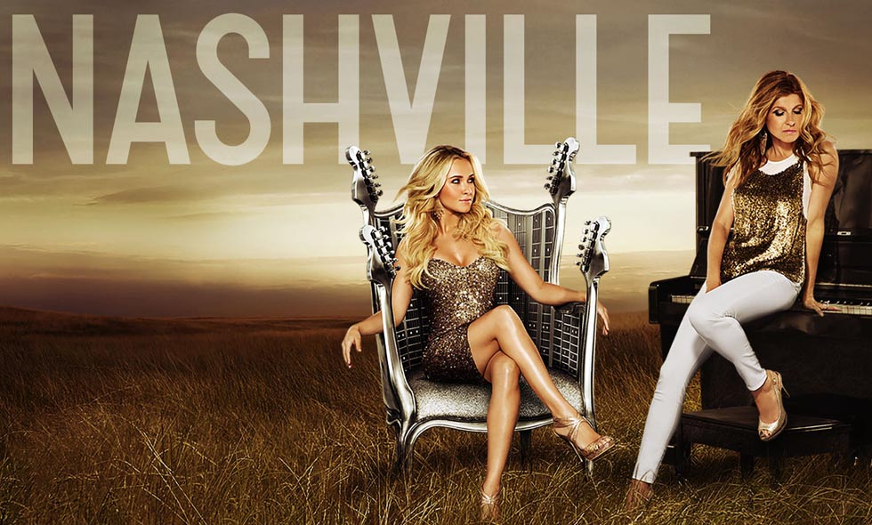 Nashville Amazon Prime Video