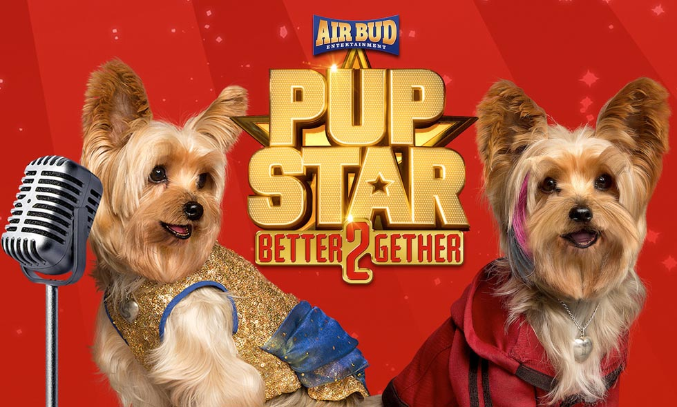 Pup Star Better 2Gether Amazon Prime Video