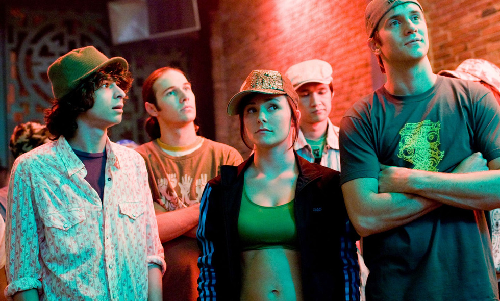 Step Up 2 The Streets Amazon Prime Video