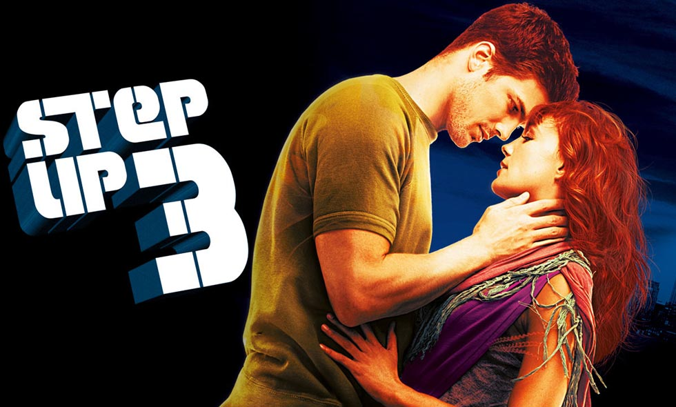 Step Up 3D Amazon Prime Video