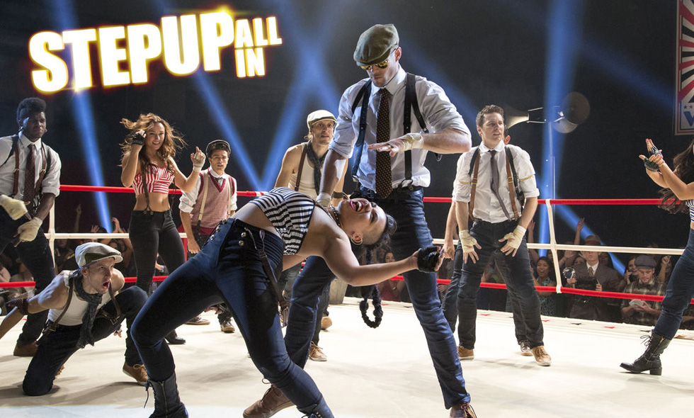 Step Up All In Amazon Prime Video
