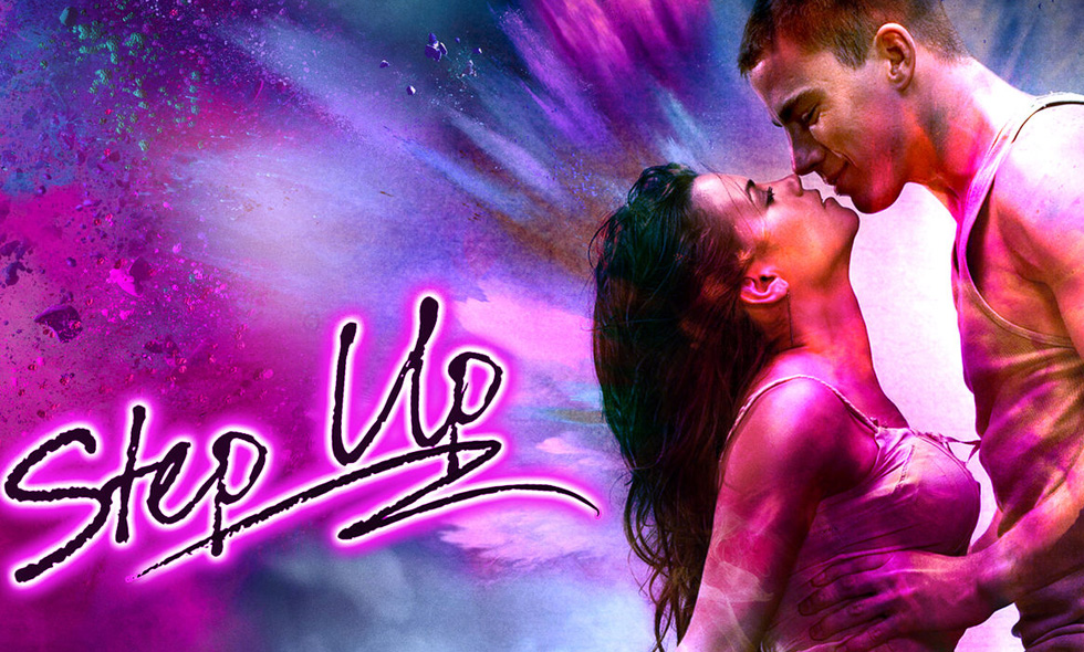 Step Up Amazon Prime Video