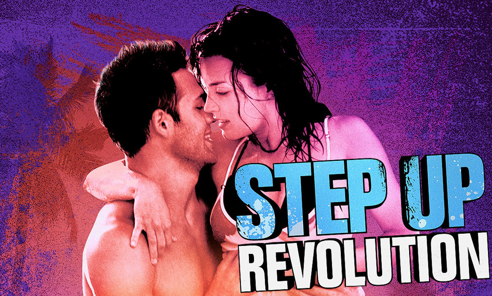 Step Up Revolution Amazon Prime