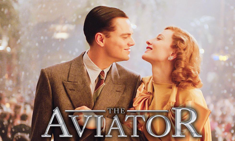 The Aviator Amazon Prime Video