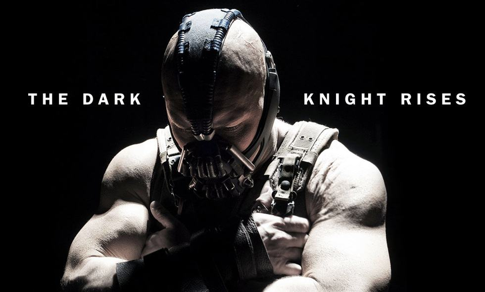 The Dark Knight Rises Amazon Prime Video