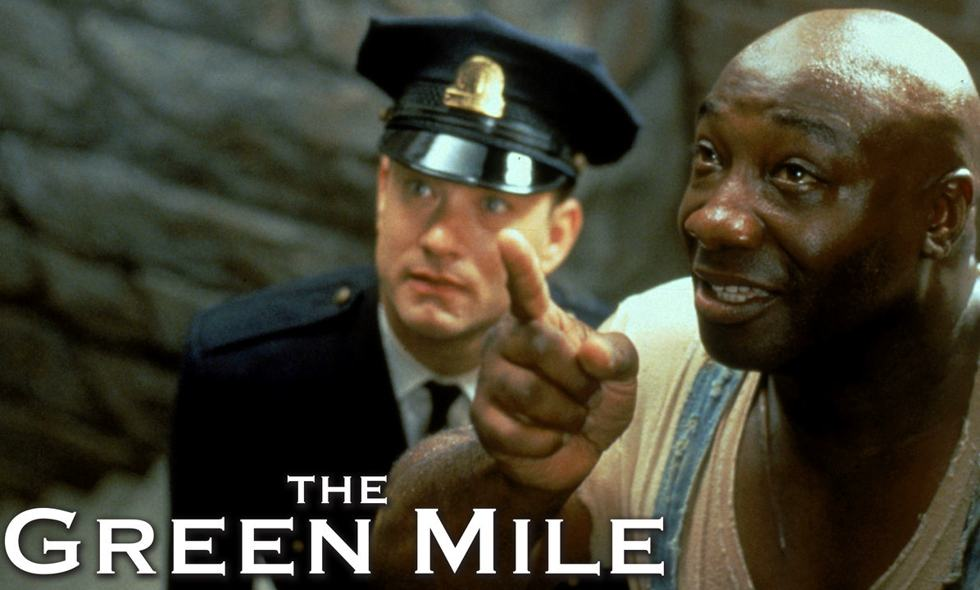 The Green Mile Amazon Prime Video