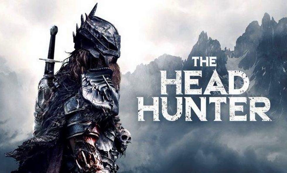 The Head Hunter Amazon Prime Video