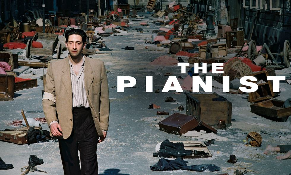 The Pianist Amazon Prime Video