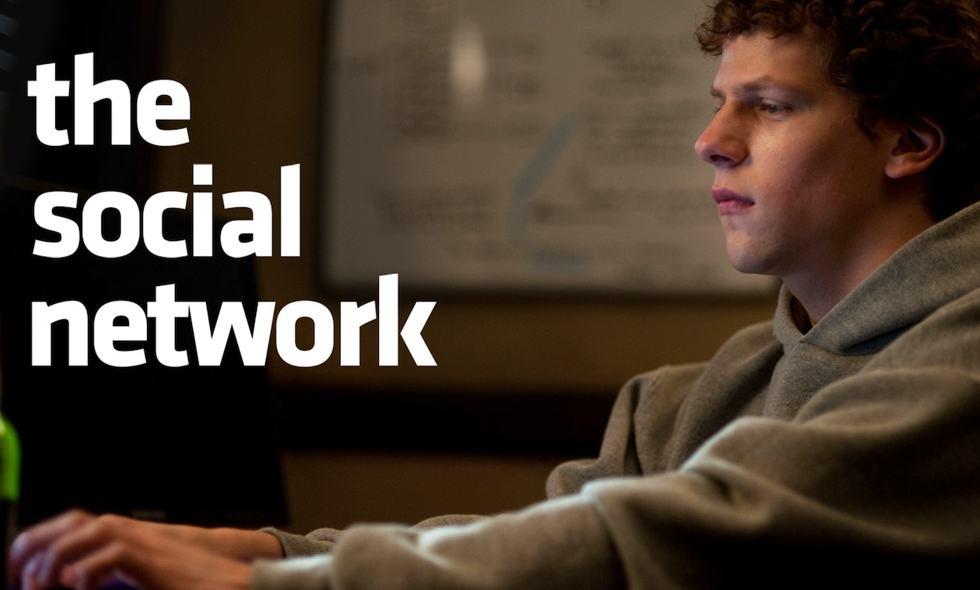 The Social Network Amazon Prime Video