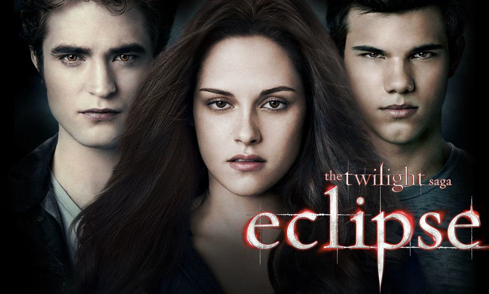 The Twilight Saga Eclipse Amazon Prime Video