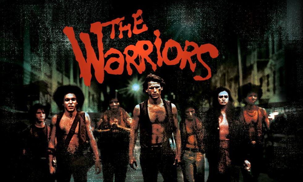 The Warriors Amazon Prime Video
