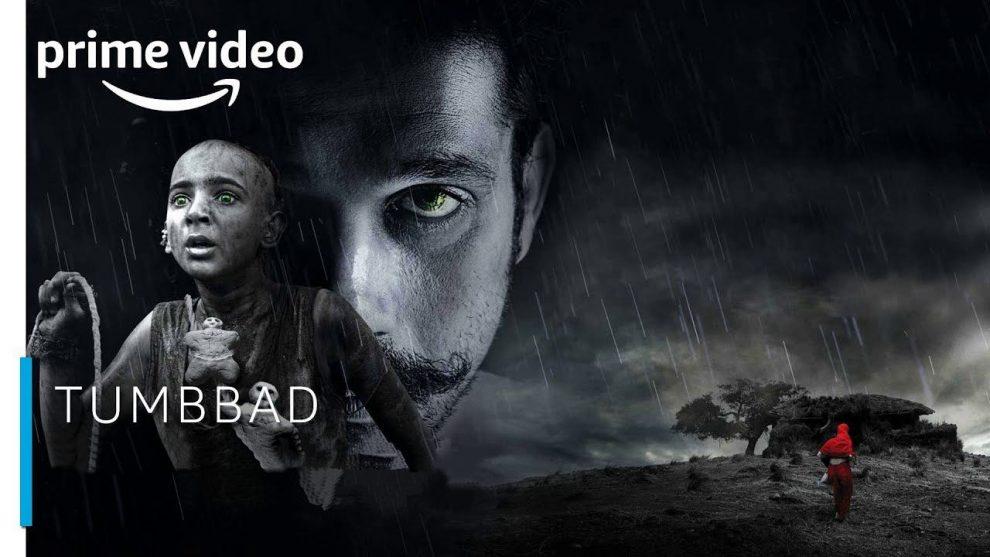 Tumbbad Amazon Prime Video
