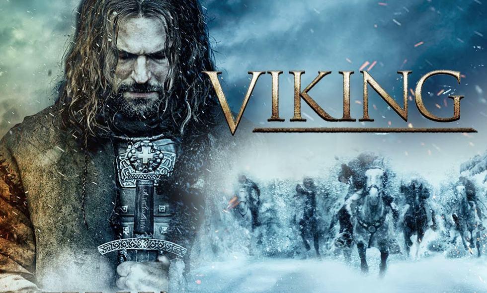 Viking Amazon Prime Video