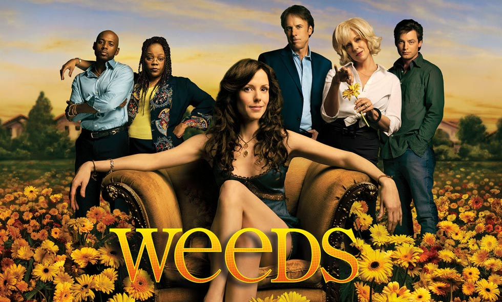Weeds Amazon Prime Video