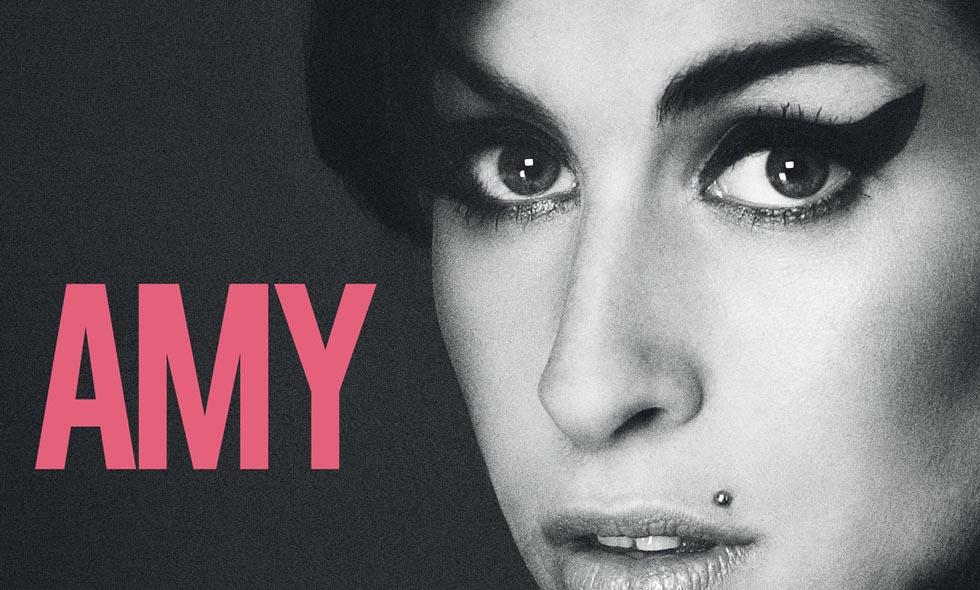 Amy Amazon Prime Video