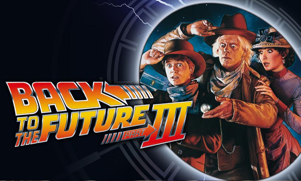 Back To The Future Part III Amazon Prime Video