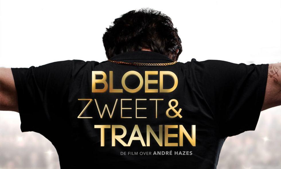 Bloed Zweet en Tranen Amazon Prime Video