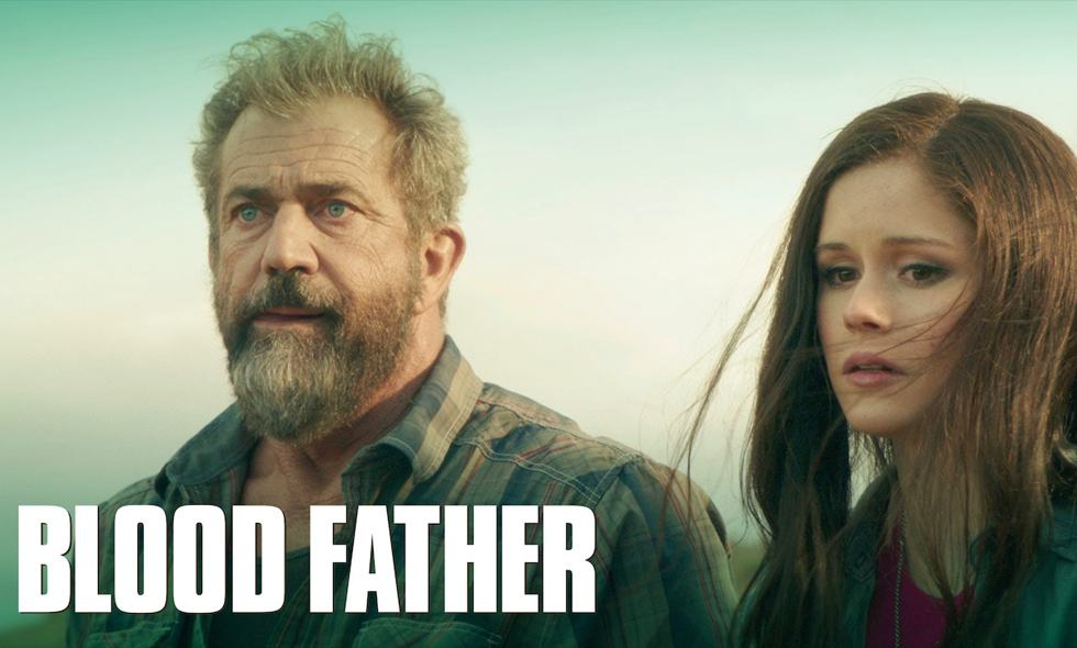 Blood Father Amazon Prime Video