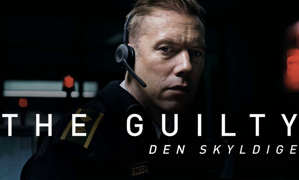 Den Skyldige Amazon Prime Video