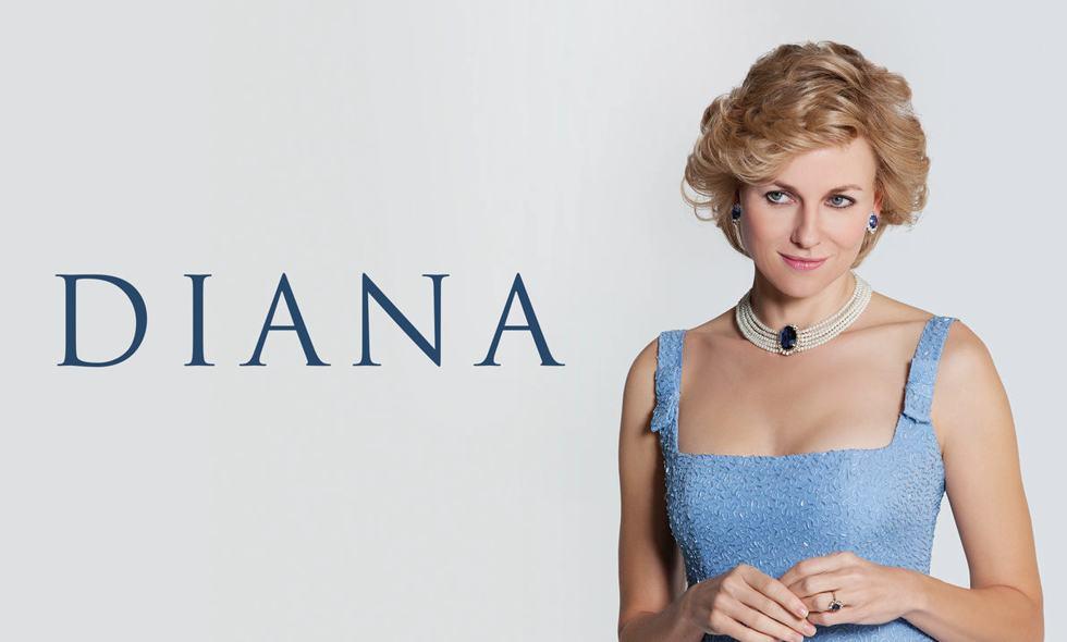 Diana Amazon Prime Video