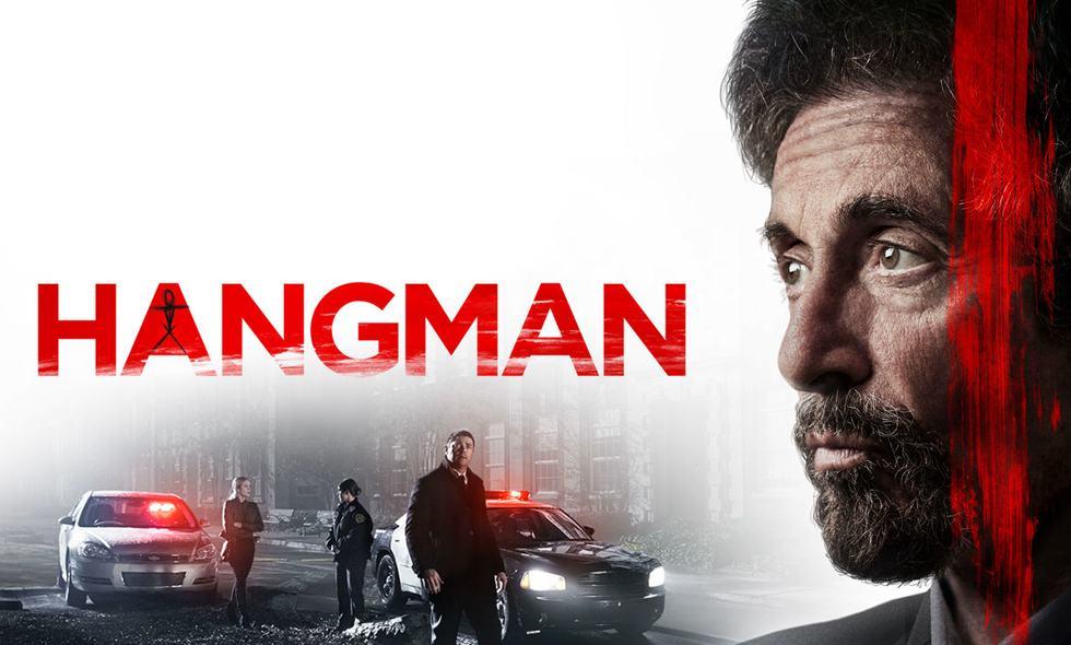 Hangman Amazon Prime Video