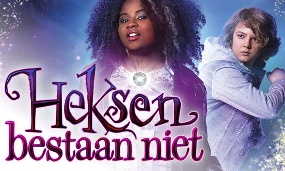 Heksen Bestaan Niet Amazon Prime Video