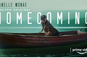Homecoming Amazon Prime Video