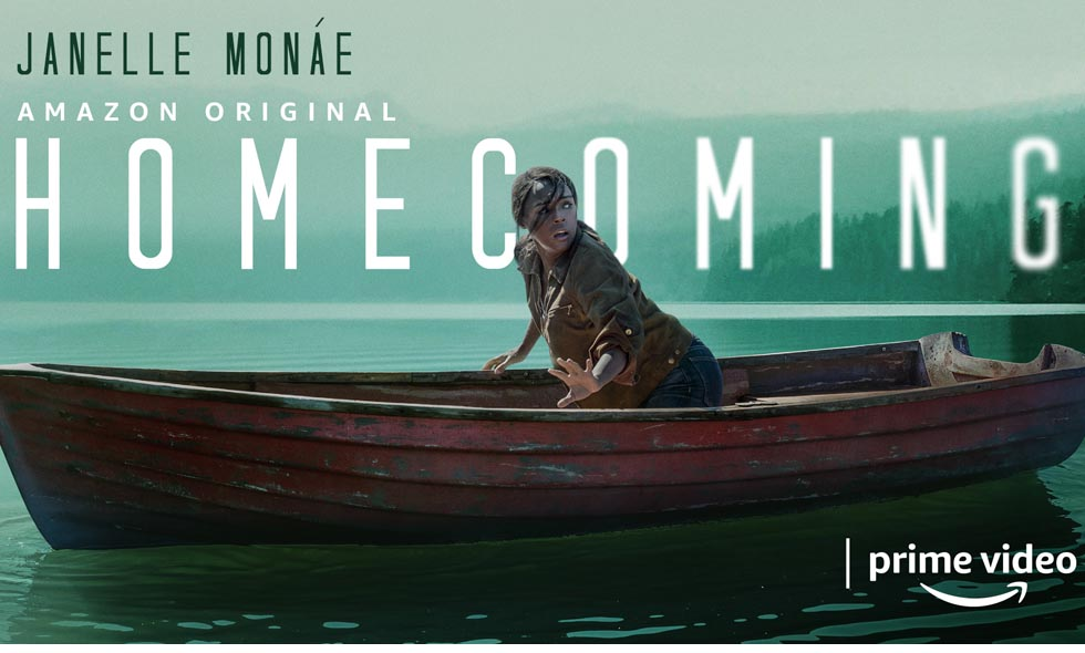 Homecoming Amazon Prime Video