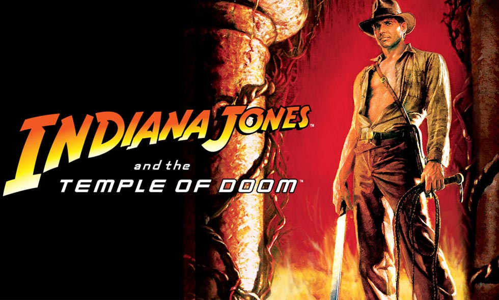 Indiana Jones and the Temple of Doom Amazon Prime Video