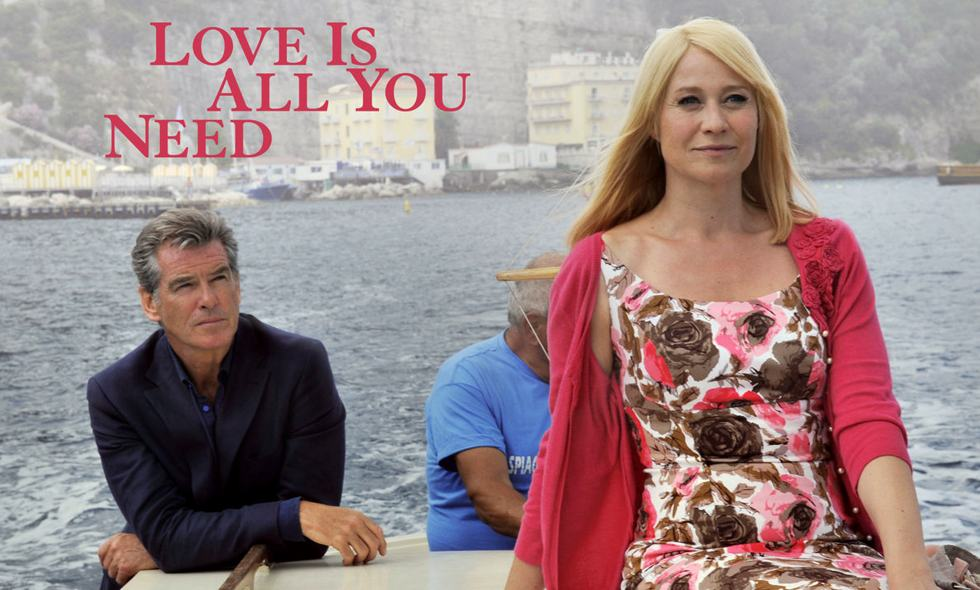 Love is All You Need Amazon Prime Video