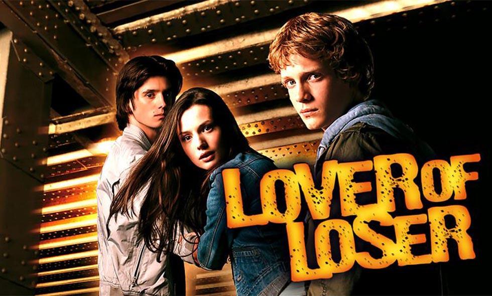 Lover of Loser Amazon Prime Video